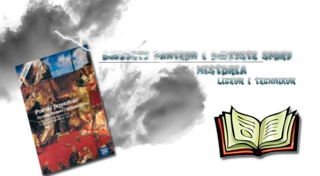 Ojczysty Panteon i Ojczyste Spory Sprawdziany okładka