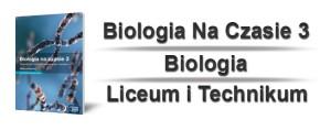 Biologia Na Czasie 3 Zakres Rozszerzony Sprawdziany