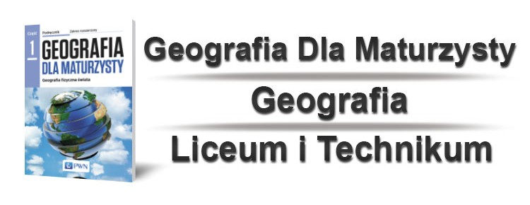 geografia dla maturzysty 1