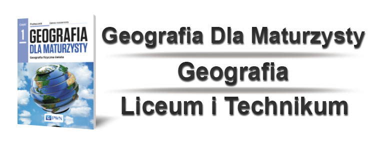 Geografia dla maturzysty 1 Sprawdziany i Odpowiedzi