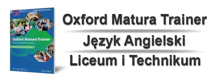 Oxford_Matura_Trainer_okładka