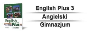 English Plus 3 Sprawdziany i Odpowiedzi Do Ćwiczeń