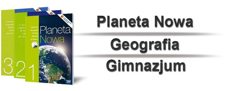 planeta nowa sprawdziany okładka