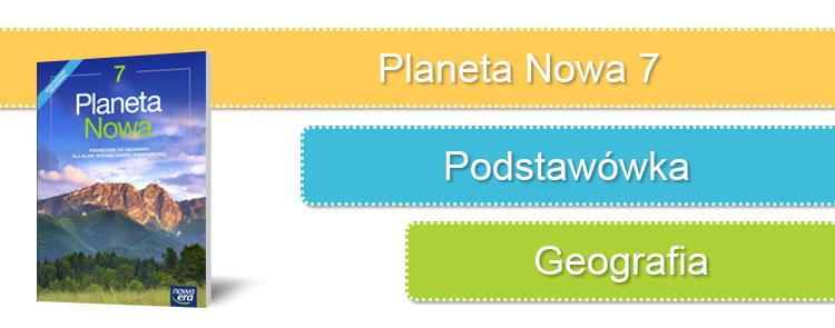 planeta nowa 7 sprawdziany okładka