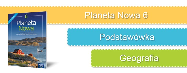 Planeta Nowa 6 Sprawdziany i Odpowiedzi Do Ćwiczeń